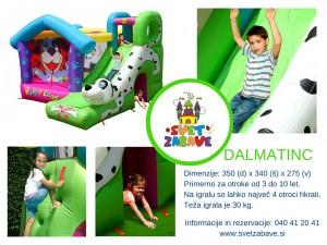 DALMATINC