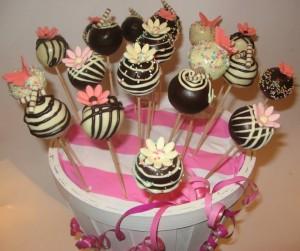 cake popsi